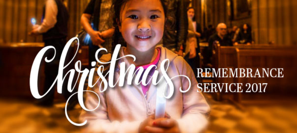 2017 Christmas Remembrance Service St Mary's Cathedral