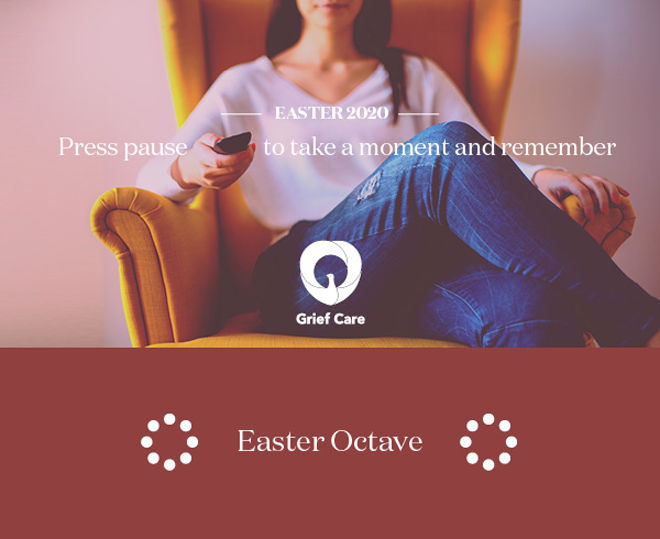 The Easter Octave A Personal Reflection - (by Msgr Graham Schmitzer)